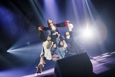 "BiS、8ヶ月ぶり有観客ワンマンで新曲初披露!改めて示した熱狂の""ライブ力"""