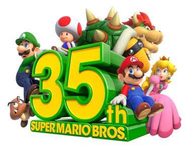 スーパーマリオ誕生35年「目標はミッキー」 ゲームの枠超え映画やUSJ展開