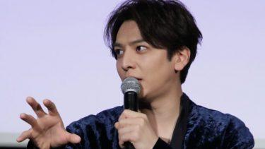 生田斗真 主演舞台がゲキ×シネ上映!「とんでもないクオリティ。新しい体験ができる」