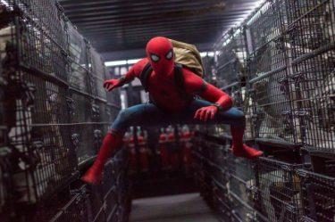 『スパイダーマン』第3弾まもなく撮影スタート!トム・ホランドが撮影地に到着