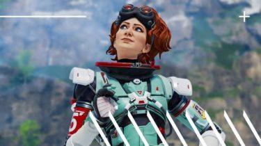 『Apex Legends』新レジェンド「ホライゾン」紹介トレイラー公開―シーズン7新マップ「Olympus」も発表