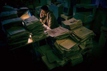 中国1億人の人権をペンで守った記者の実話映画が公開