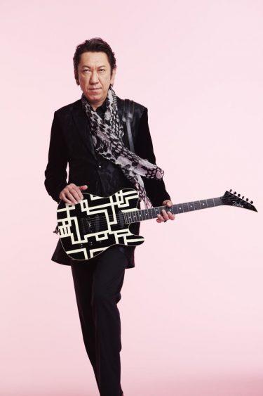 布袋寅泰、Gメッセ群馬にて40本のギターが展示される企画展が開催決定&11月25日リリースのコラボレーション・アルバム『Soul to Soul』詳細も発表