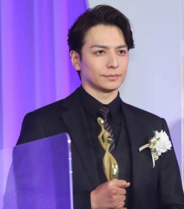 生田斗真が主演男優賞!ヘリクツの天才役に「素に近いと言われる」 東京ドラマアウォード2020