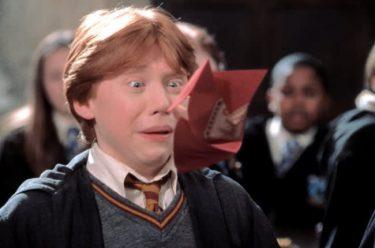 """小道具も見逃さないで! 『ハリー・ポッターと秘密の部屋』に隠された""""秘密"""""""