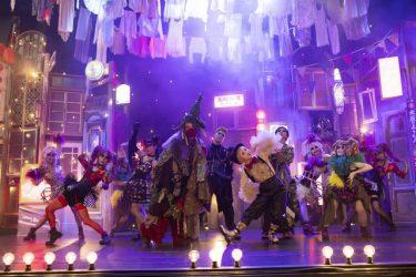 アニメ映画「えんとつ町のプペル」蜷川実花が手がけたOP主題歌スペシャルムービー公開