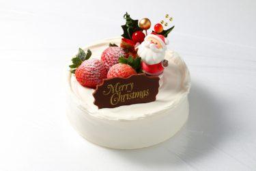 クリスマスケーキは何を選ぶ?有名シェフのクリスマスケーキをご紹介!