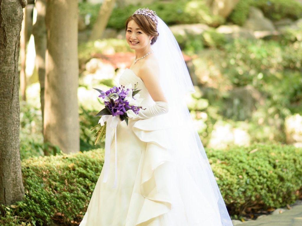 「美4サロン」のブライダルエステで結婚式を最高の笑顔で迎えよう