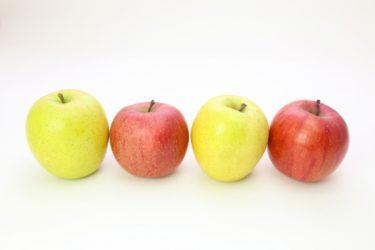 疲労回復効果も!りんごの種類と簡単でおいしいおすすめレシピをご紹介