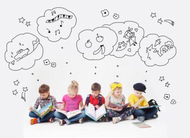 保育士が推薦!4歳におすすめの絵本5選