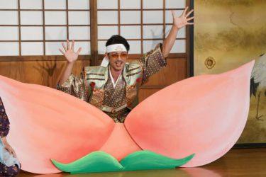 「全集中、ヤクザの呼吸!」玉木宏の本気コスプレと顔芸に爆笑必至!