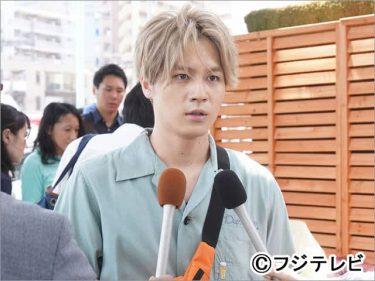Travis Japan・松田元太が金髪姿で初の月9出演!オーディションで役射止める