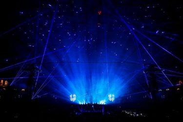THE YELLOW MONKEY、20年ぶりとなるライブアルバムリリース決定
