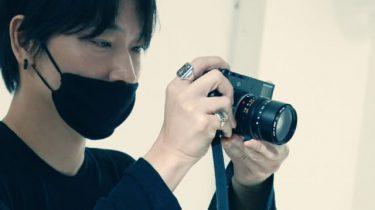 「誰かのダミーみたいな感覚」綾野剛の素顔にカメラが密着