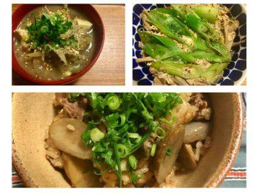 【ごぼうレシピ3選】冬キャンプにおすすめ! 焼肉のタレで作る「牛肉の炊き込みごはん」など