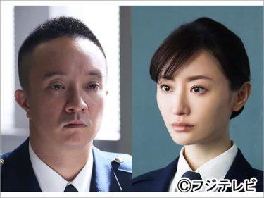 濱田岳と松本まりかが木村拓哉主演「教場Ⅱ」に出演。放送日も決定
