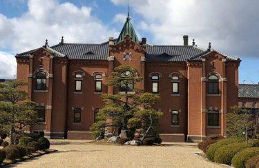 星野リゾート、旧奈良監獄をホテルに改修 2024年に開業延期