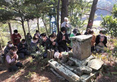 「1人じゃ大変 みんなで続ける」弁天様のお祭り 熊本県津奈木町