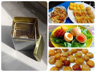 わずか数百円で「一斗缶燻製器」を自作!  作り方とおすすめの燻製レシピをご紹介