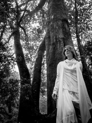 SUGIZO、3年振りとなるオリジナルアルバムの詳細を解禁