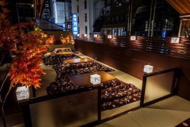 「こたつ」で食事が楽しめるレストラン・カフェ4選