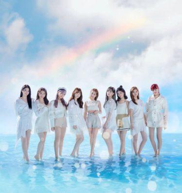 NiziU、デビュー曲「Step and a step」MV公開&先行配信スタート
