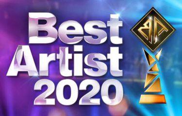 『ベストアーティスト2020』タイムテーブルは?BTSやNiziU、King Gnuなどが登場【出演者一覧】