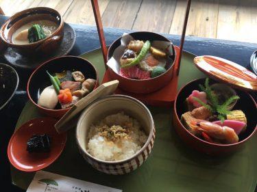 おめでたい年始は二条城で雅にランチなんてどう? ゆば尽くしの極上京料理、完全予約制どすえ