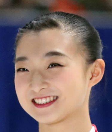 【フィギュアNHK杯】女子SP 坂本花織が首位発進!「やっと試合だなって感じがした」