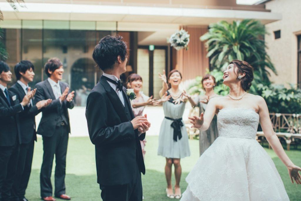 コロナ時代の結婚式はリモート or ガーデンで!おすすめの結婚式場まとめ【東京編】