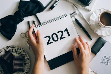 2021年のカレンダーは何にする?おすすめのカレンダーまとめ