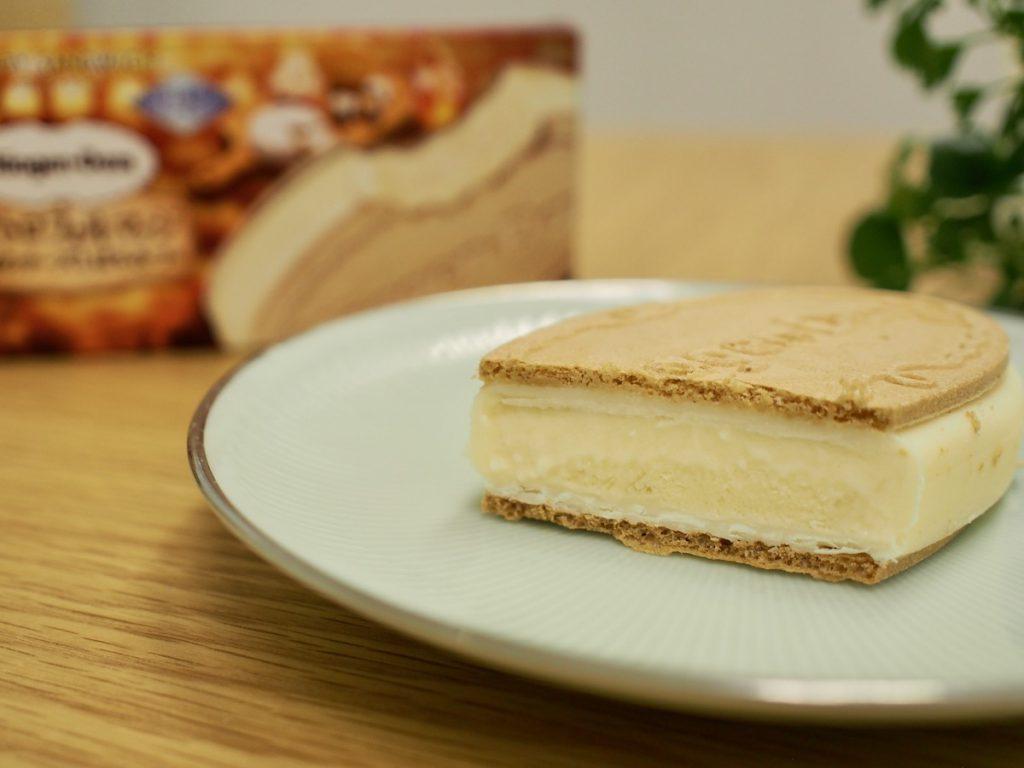 ハーゲンダッツの「クアトロフォルマッジ」を実食!食べた感想は?