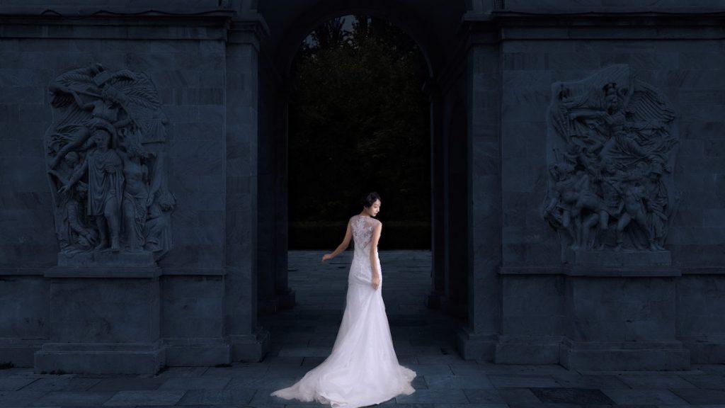 ウエディングドレスを美しく着こなした芸能人とドレスのブランドまとめ