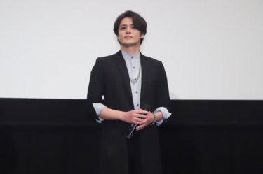 宮野真守、劇場版『FGO』前編公開に喜び「覚悟を持って演じきりたい」