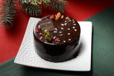 ローソン、GODIVAコラボのクリスマススイーツなど年末年始に新商品15種
