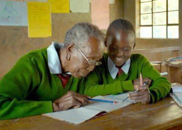 94歳のおばあちゃんの学びたい欲求に感動!
