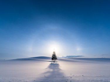 一生に一度は見たい!北海道の自然と歴史が生んだ「冬の絶景」4選