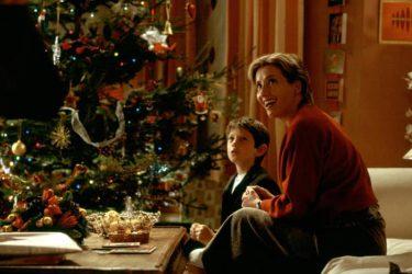 この季節に見ておきたい!とっておきのクリスマス映画の名作たち