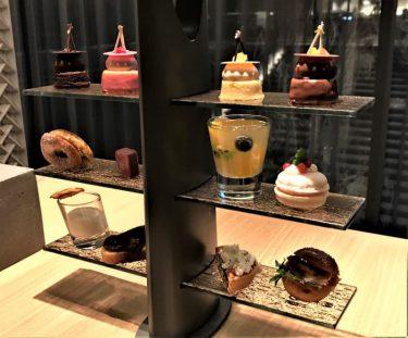 【京都】ホテルで優雅に「冬のショコラ・アフタヌーンティー」とアートを満喫!「ザ・サウザンド キョウト」