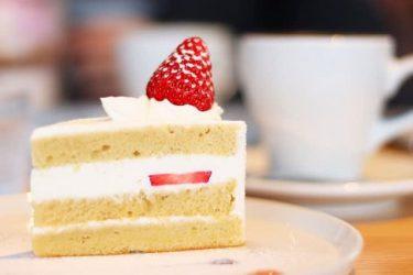 ショートケーキの「ショート」の意味分かりますか?…「小さい」「短い」ではありません<おもしろ業界用語・スイーツ業界編>