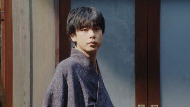 「おちょやん」成田凌、ヒロインへの絶大な信頼感「杉咲花が素晴らしい!」