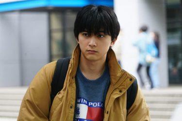 吉沢亮「将棋をとったら何も残らない男だなって感じを出したかった」 「AWAKE」インタビュー動画公開