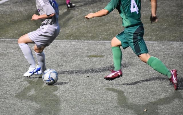 優勝 候補 サッカー 高校