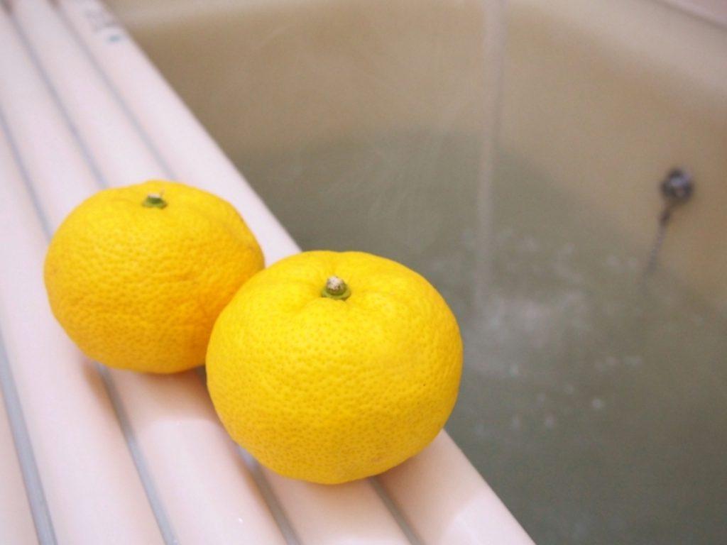 2020年の冬至はいつ?冬至にかぼちゃと柚子湯に入ることで運気アップ!