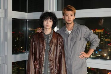 菅田将暉、竹内涼真主演ドラマで主題歌担当 コンセプト作りから参加