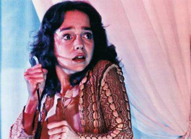 音楽目線で映画を楽しむ新枠が「ザ・シネマ」でスタート 1月は「サスペリア」「フラッシュダンス」