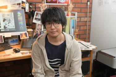 花江夏樹、俳優本格挑戦 『ボス恋』第2話に売れっ子漫画家役でゲスト出演