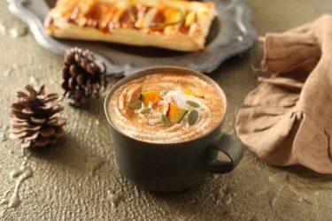 おうち時間にぴったり!見た目でも楽しめる「カフェ風ドリンク」の作り方