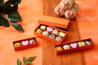 チョコレートかと思ったら…さつま揚げじゃない!? 創業120年の老舗かまぼこ店が攻めるバレンタイン