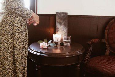 カフェのような、ホテルのような…♡ おうちの雰囲気が変わるアイテム